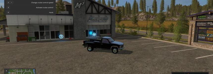Chevy 3500 v1