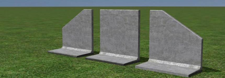Concrete Elements (Prefab) v1.0