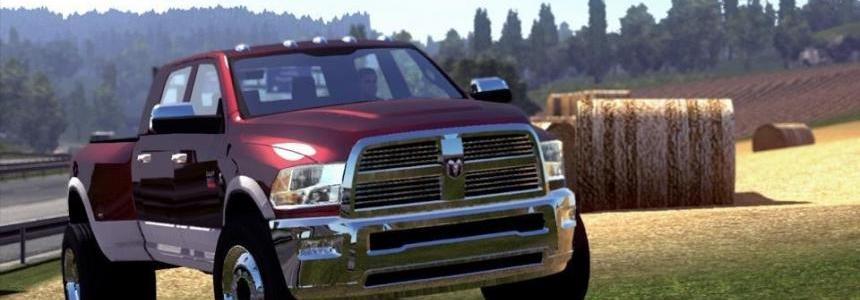 Dodge Ram 3500 HD 1.26.x