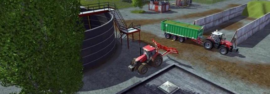 Dreamland Farming simulator 17 v1