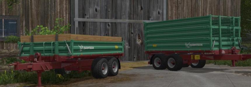 Farmtech TDK 900 v1.0.1.0