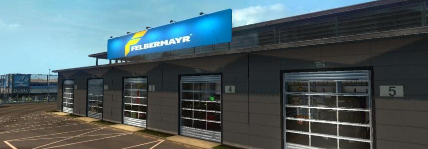Felbermayr Modern Garage v1.0
