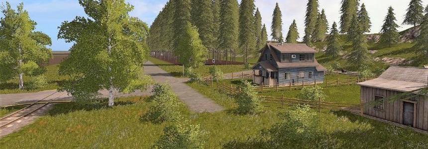 Flatwood Acres v2.3