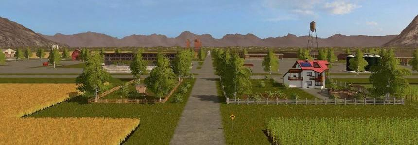 Flatwood Acres V2
