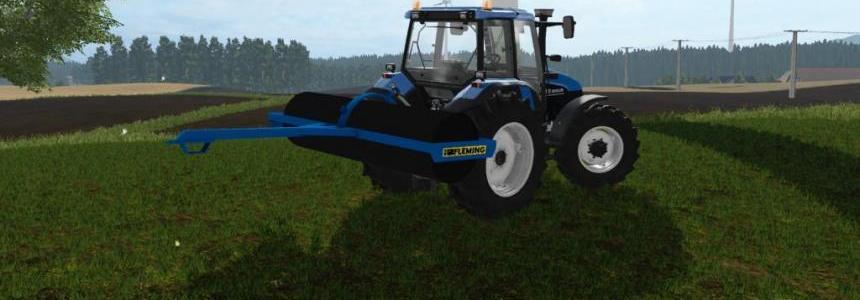 Fleming Land Roller v1.0
