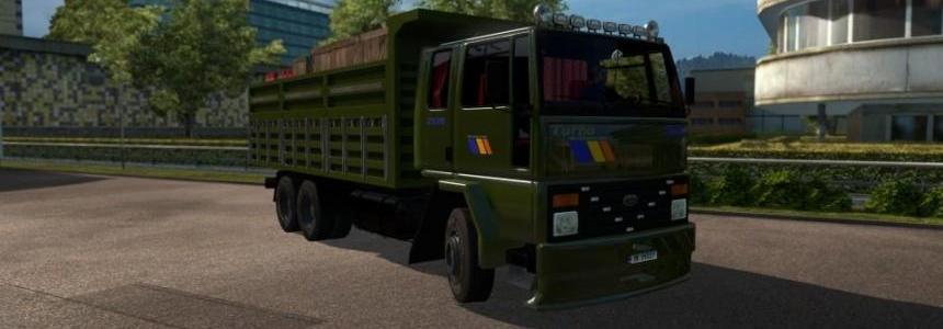 Ford Cargo 2520 v5.0 [1.27]
