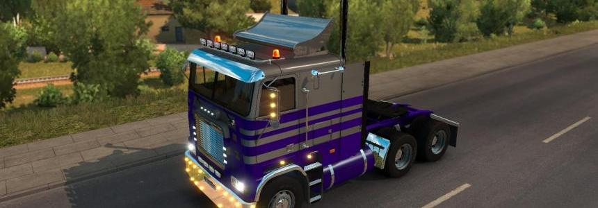 Freightliner FLB edited by Harven v1.3 (1.27)