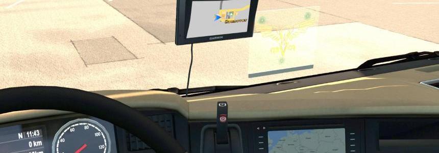 GARMIN 50LMT Navigator v1.1.1