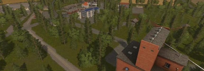 Germantown v1.1.0