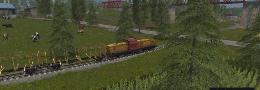 Goldcrest West Virginia v1.1