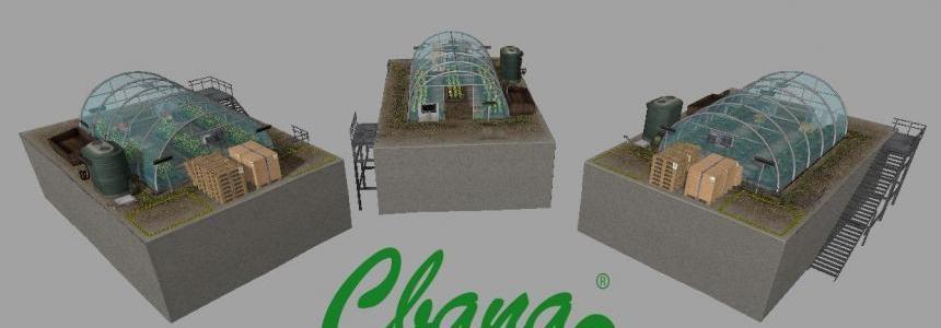 Greenhouse Modpack v1.0.0