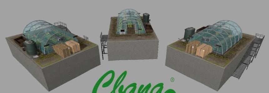 Greenhouse ModPak v1.0.0