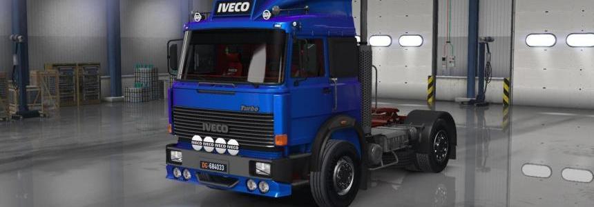 IVECO 190-38 Special 1.26