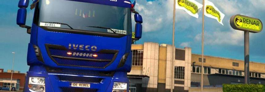 Iveco Reworked 1.26