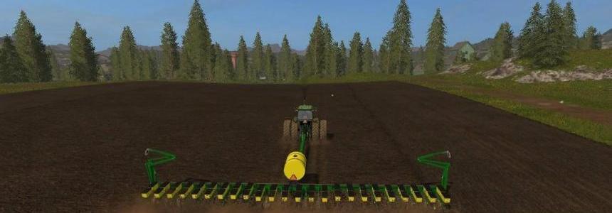 John Deere 7200 24 Row Planter v1.0