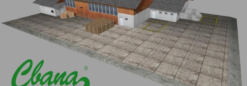 Kartonfabrik placeable v1.0.1
