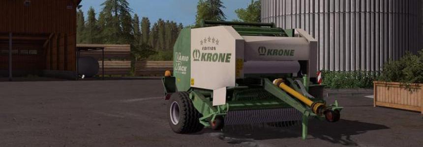 Krone VarioPack 1500MC v2.1