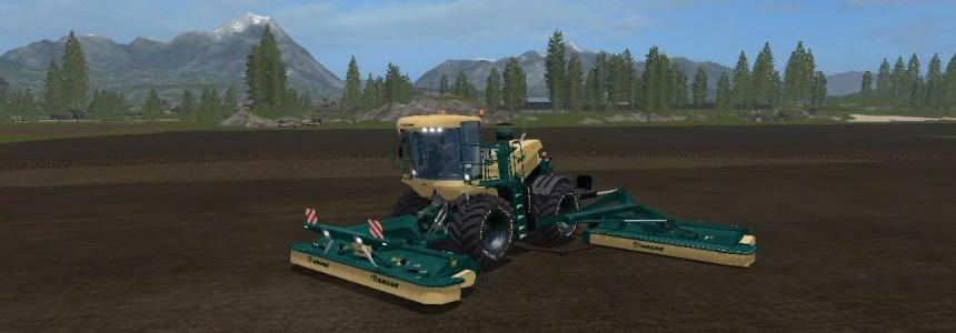 Krone Big M500 v3.0 By Eagle355th