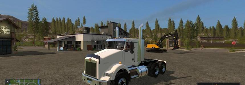 KST T800 Dual Axle Fixed v2.8
