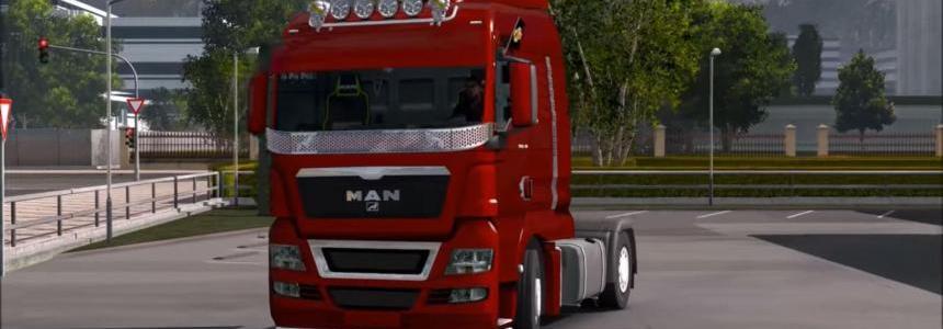 MAN TGX 2010 v1.0
