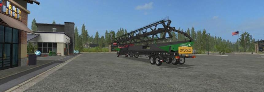 Midwest 60 ft Draper Pack v1.0