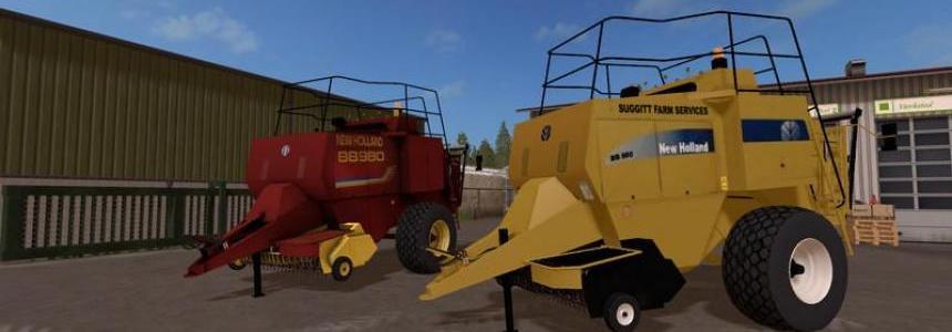 New Holland BB980 v2.2