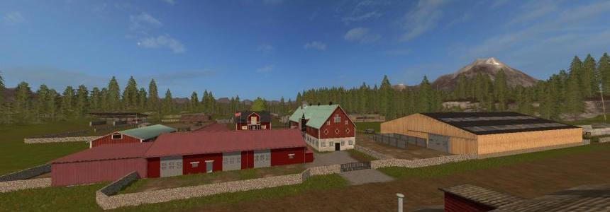 Norwegian Forest v1.2