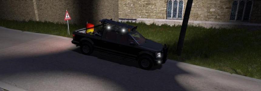 Pickup by cedre113 v1.1