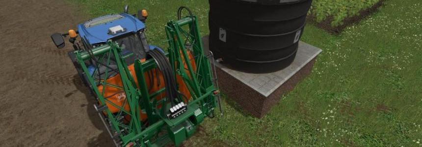 Placeable Liquid Fertilizer Tanks v1.0