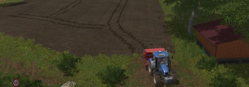 ProSeed Farming simulator 17 v1.0.1.0