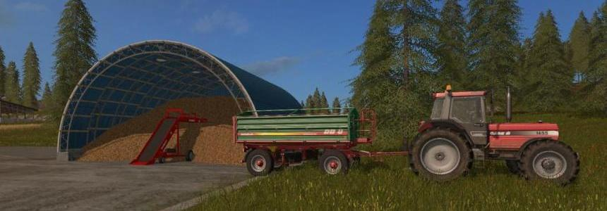 Root Crop Storage (Prefab) v1.0