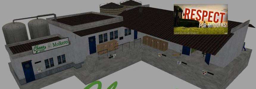 SA Milk factory v1.0.0