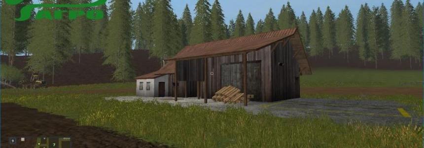 SA Production of pallets v1.0.5