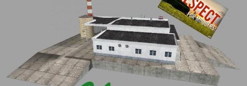 SA Sugar factory v1.1.0