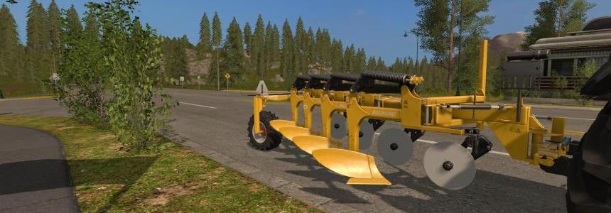 Salford4204 yellow v1.0