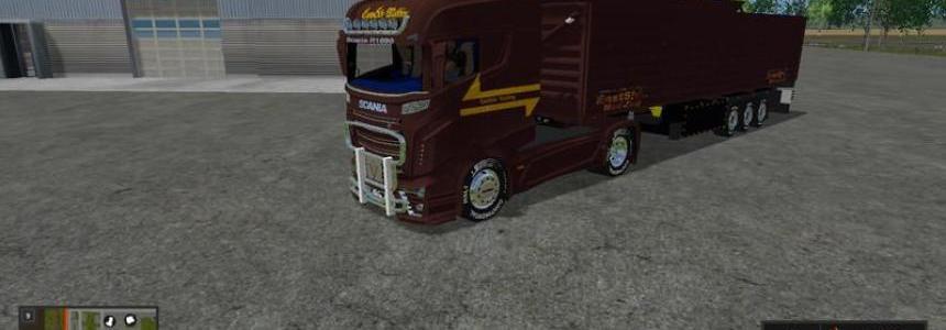 Scania R1000 v0.1