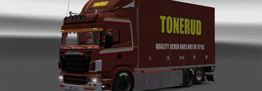 Scania Tonerud 1.27