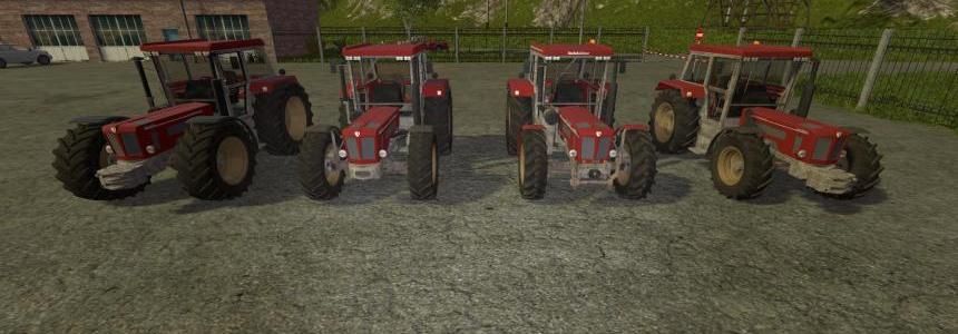 Schlueter Super Pack v1.0