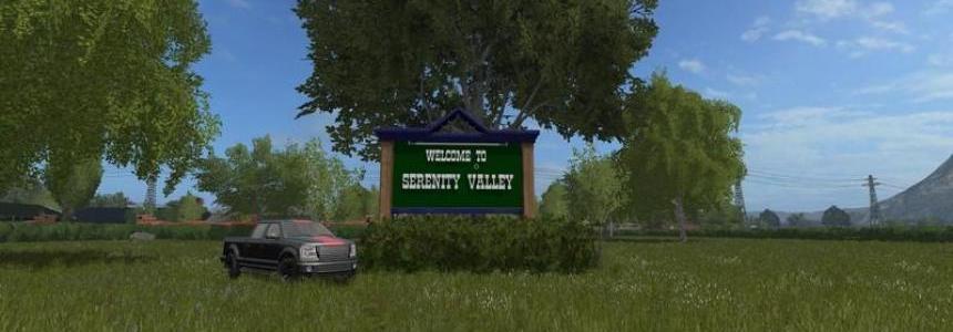Serenity Valley v3.0 Final