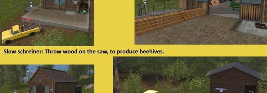 Slow bee pack v1.0.1.0