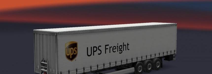 Standalone UPS Trailer v1.0