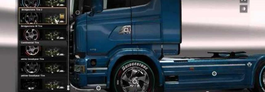 SuperSport Wheels Pack v1.4
