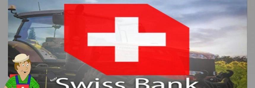 Swiss Bank v1.3