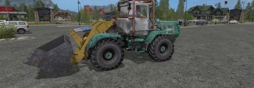 T-150K (to-25) v1.0