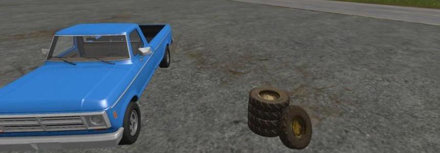 Tire Stack v1.0