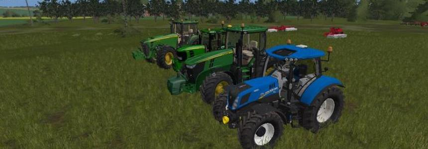 Tractor Pack v1.1