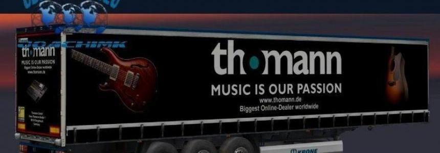 [UP] JBK-Profi Thomann Music v2
