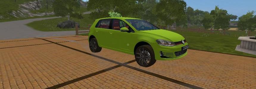 VW Golf 7 v1.0