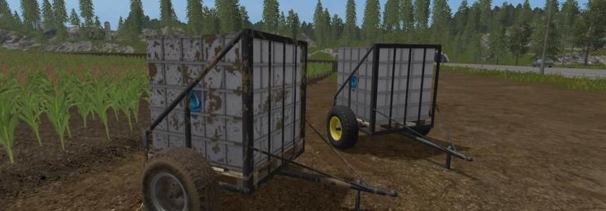 Water Tank v1.0