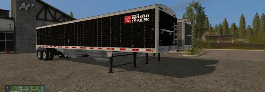 Wilson Hopper bottom v1.7